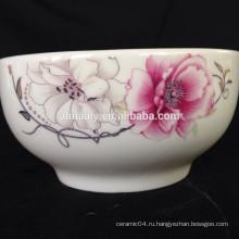 керамическая посуда риса чаши