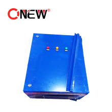 Hot Sale Single Phase Double Dual Power Automatic Auto/ Manual Transfer Switch 2p 63A 230V ATS for Generator