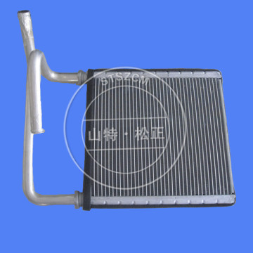 كوماتسو WA470-6 LOADER RADIATOR CORE 421-03-44110