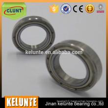 High Performance deep groove ball bearing 61934M
