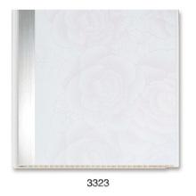 Decrotive PVC Wand- oder Deckenplatte (3323)