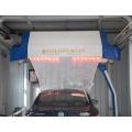 Sistema de secado de túnel de lavado de máquina de lavado de autos de autoservicio