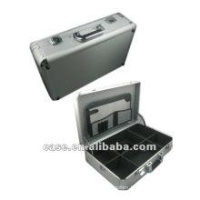 aluminum tool case with elegant design