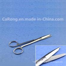 Tesoura cirúrgica de alta qualidade com CE aprovado Cr942