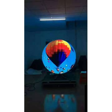 PH3 Sphere LED Display بقطر 1 متر
