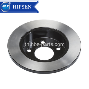 267mm Disc Brake Rotor สำหรับ Ford Mustang