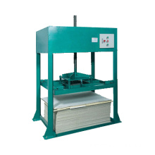 Paper Board pressing machine