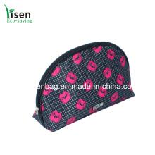 Saco cosmético da forma, bolsa de maquiagem (YSCOS00-018)