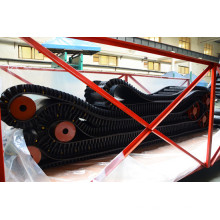 Xe-Sc-800/4+1 Sidewall Corrugated Conveyor Belt