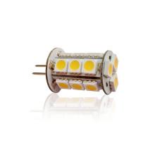 Ampoules G4 LED pour éclairage extérieur
