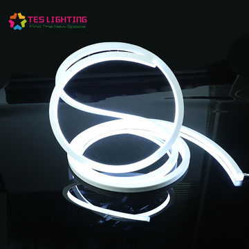 LED Neon Light Wit Waterdicht