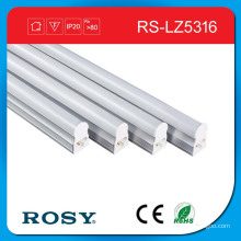 Bright T5 Integrated Support Tube Lighting LED Zoo Tubes