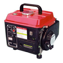Chinese portable powered gasoline fuel cell power generator