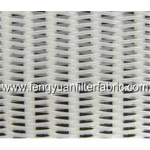 Tela do secador espiral