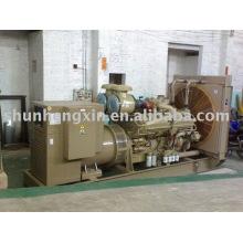 200KW-1600KW used generator diesel