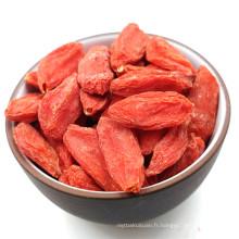 2017 nouvelle récolte goji berry / Niangxia haute qualité goji