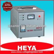 Single Phase Servo Type AC Automatic Voltage Stabilizer