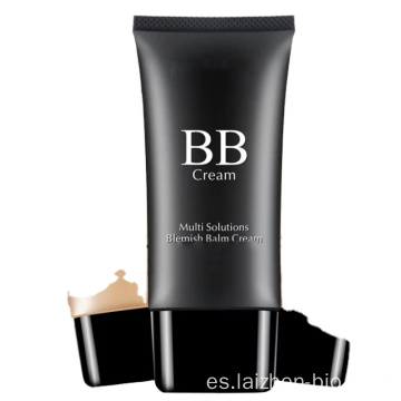 BB cream corrector base líquida de larga duración