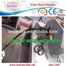 alta calidad de espiral PE PP Embalaje proteger chaqueta máquina línea