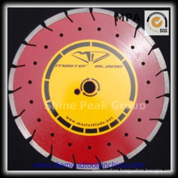 Dry Diamond Saw Blades for Tile Granite Marble Concrete