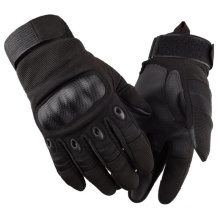 Outdoor Climbing Shooting Combat Army Full Finger Military Mens Hard Knuckle Indestructible Tactical Gloves