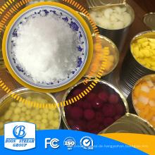 Besten Preis Hochwertige Dinatrium Phosphat dodecahydrate Lebensmittelqualität