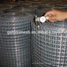 Cheap galvanized welded mesh anping supplier direct factory
