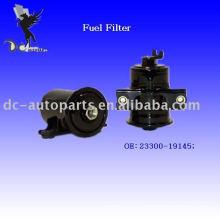 Toyota In-Line Kraftstofffilter 23300-19145