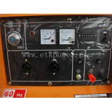 5kw Safety Diesel Generator Set