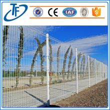 A variety of specifications optional wire mesh fence