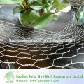 2015 profesional y práctico malla de alambre hexagonal
