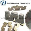 Metal Bond Diamond Blade Function Part of Diamond Segment