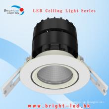 Lâmpada de Teto LED de Alta Potência / Lâmpada LED Down