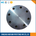 "Flange 6 ""150 LBS Blind FF A105"