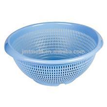 Fabricación hábil modificada para requisitos particulares moldes de la cesta del molde de la fruta de la cocina del lavado