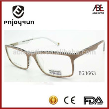 Бестселлеры мужские ацетатные оптические рамки очки очки
