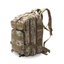 40L RFID Blocking Military Tactical Backpack,Tactical Military Assault Molle Backpack for Outdoor Hiking Camping