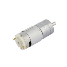 low speed high torque dc synchronous motor gear