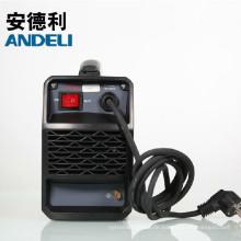 Fabrik direkt Verkauf einphasigen kleinen tragbaren Inverter ARC Schweißgerät von ANDELI