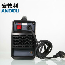 Factory directly sale single phase small portable inverter ARC welding machine from ANDELI