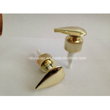Lotion Pump of Screw Lock Dispenser Yx-23-1g02