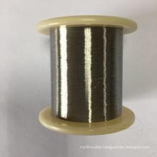 top quality nickel wire NI200 and Ni201