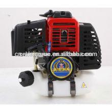 71CC-Erde-Schnecke-Benzin-Motor