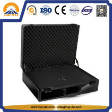 Factory Price Portable Aluminum Tool Case (HT-2110)