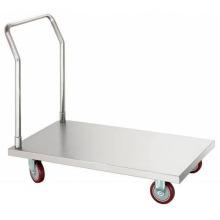Chariot de manutention de matériel de magasin