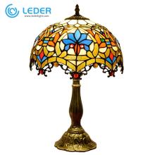 LEDER Classic Настольная лампа из стекла