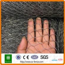 Cestas de gaviones galvanizadas / PVC