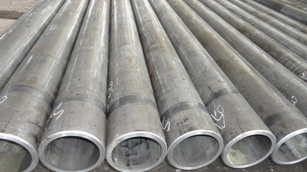 Hydraulic Cylinder Cold Drawn Tube2