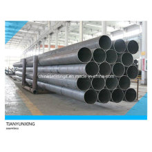API Seamless Stainless/ Alloy/ Carbon Steel Pipes