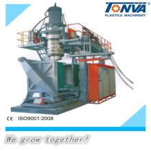 Machine de moulage par soufflage à une station Tva-1000L-II à double couche